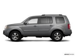 Used 2009 Honda Pilot EX-L SUV under $10,000 for Sale in Libertyville