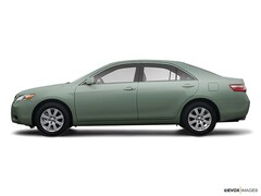 Buy a 2009 Toyota Camry XLE Sedan in Johnstown, NY