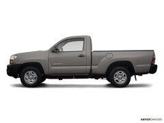 2009 Toyota Tacoma Base Long Bed Truck