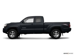 Used 2009 Toyota Tacoma PreRunner Truck Access Cab in El Paso, TX