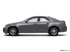 Used Cadillac CTS For Sale Near Piscataway