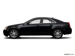 2009 Cadillac CTS RWD w/1SA 3.6L V6  Sedan w/ 1SA