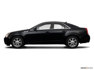 Used 2009 Cadillac CTS AWD w/1SA 4dr Sdn Sedan for sale in Denver, CO
