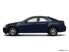 Used 2009 CADILLAC CTS for sale near Pine Bluff