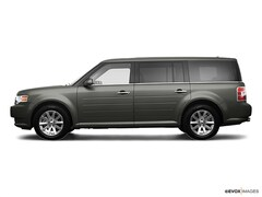 Used 2009 Ford Flex SEL SUV For Sale Columbus, Montana