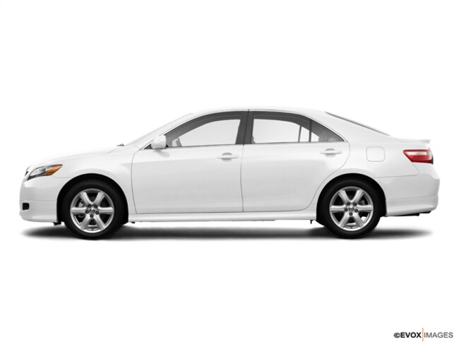 Used 2009 Toyota Camry SE Sedan in Chicago
