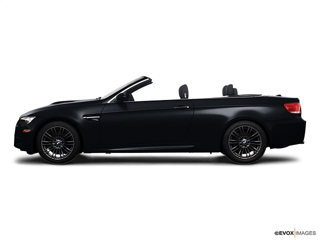 2008 BMW M3 Base Convertible