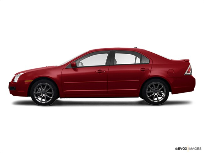 2009 Ford Fusion SE Car for sale in Indianapolis, IN