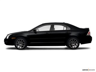 2009 Ford Fusion SE I4 Sedan For Sale in Enfield, CT