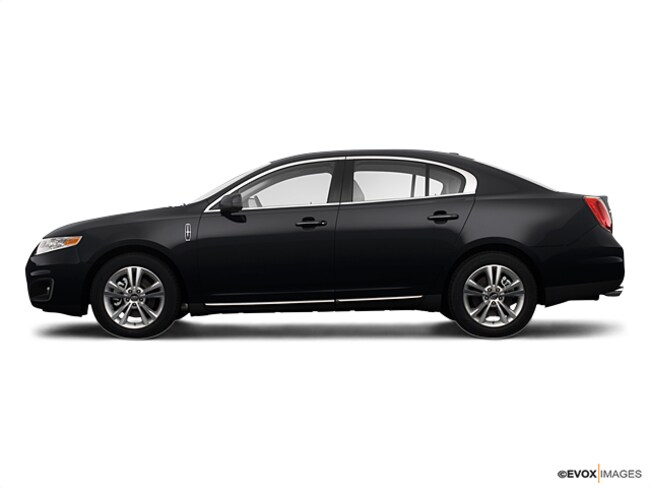 2009 Lincoln MKS Base Sedan