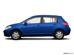 Used 2009 Nissan Versa 1.8S Hatchback Anchorage, AK
