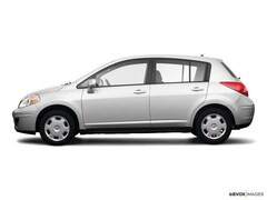 Used 2009 Nissan Versa 1.8S Hatchback 3N1BC13E79L351309 for Sale in West Palm Beach, FL
