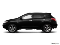 Used 2009 Nissan Murano LE SUV for sale Fairfield CT