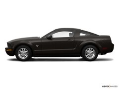 Used 2009 Ford Mustang V6 Coupe for sale in Abilene, TX