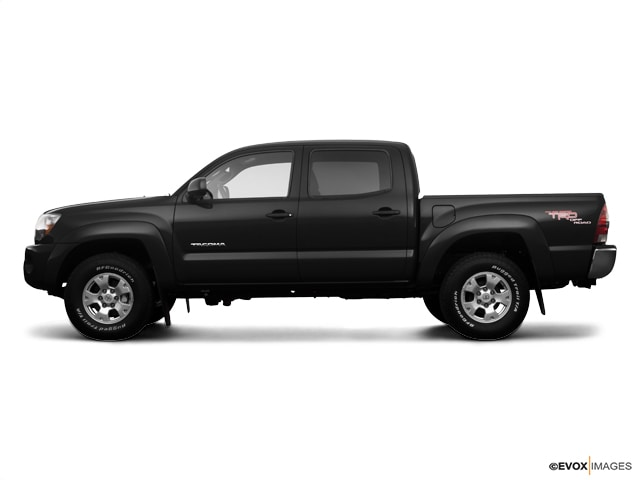 2009 Toyota Tacoma Truck Double-Cab