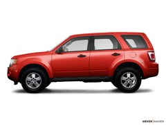 Used cars 2009 Ford Escape XLS 2.5L FWD  I4 Auto XLS for sale in Mechanicsburg, PA