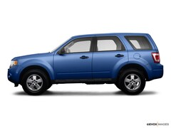 2009 Ford Escape XLS Manual 2.5L SUV