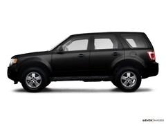 2009 Ford Escape XLS 2.5L SUV
