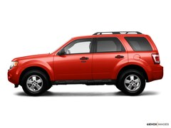 Used 2009 Ford Escape XLT SUV for sale in Cheektowaga, NY at Basil Ford