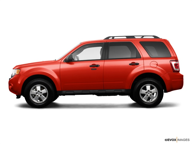 2009 Ford Escape XLT FWD SUV