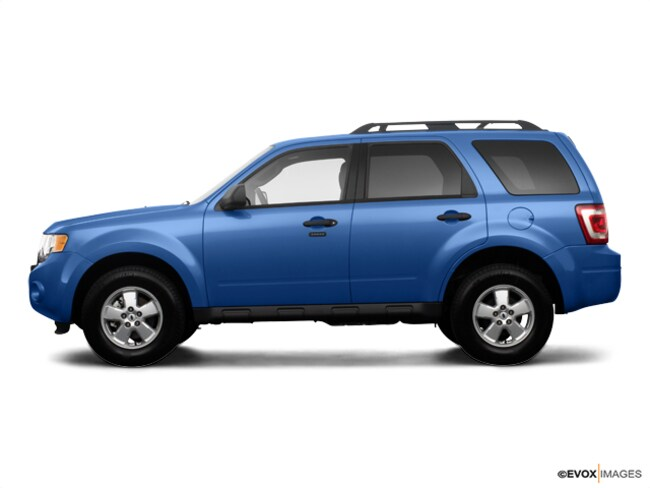 Used 2009 Ford Escape XLT 2.5L SUV Columbus Kansas