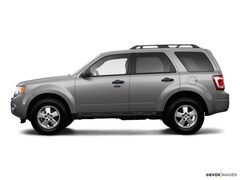 2009 Ford Escape XLT FWD  V6 Auto XLT