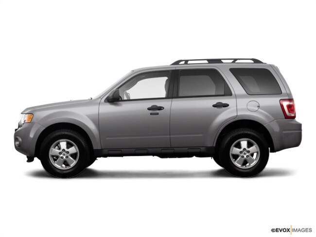 2009 Ford Escape XLT 3.0L Front-wheel Drive