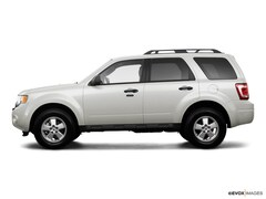 2009 Ford Escape XLT 4WD  V6 Auto XLT