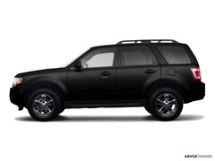 2009 Ford Escape Limited Sport Utility