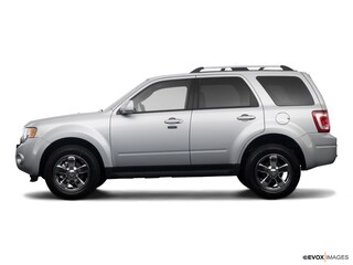2009 Ford Escape Limited SUV FWD