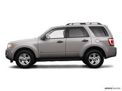 2009 Ford Escape HEV