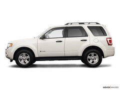 2009 Ford Escape Hybrid Limited SUV