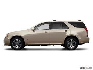 2009 CADILLAC SRX V6 SUV