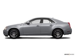Used  2009 CADILLAC CTS Base w/1SB Sedan U0116046 for sale in San Antonio, TX
