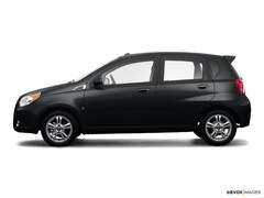 Used 2009 Chevrolet Aveo LT w/2LT Sedan For sale near Keizer OR