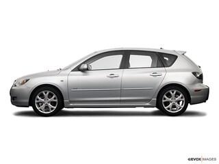 2009 Mazda Mazda3 s Touring Hatchback