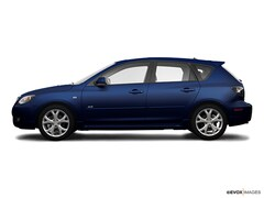 2009 Mazda Mazda3 s Hatchback