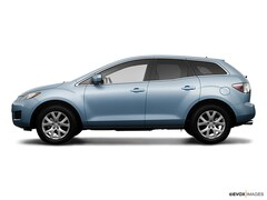 2009 Mazda CX-7 SUV Not Specified
