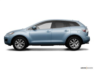 Bargain used vehicles 2009 Mazda CX-7 SUV Not Specified for sale near you in Arlington Heights, IL