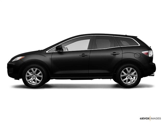 Pre Owned 2009 Mazda Mazda CX 7 Sport SUV For Sale Near Orlando,