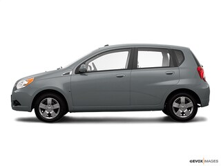 new 2009 Chevrolet Aveo Aveo 5 Hatchback for sale in new york