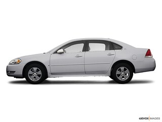 Bargain used vehicles 2009 Chevrolet Impala LS Sedan for sale near you in Boston, MA