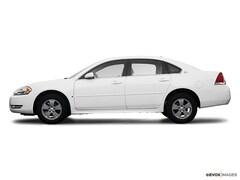 2009 Chevrolet Impala LS Sedan