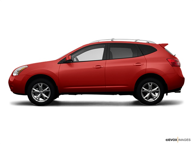 Used 2009 Nissan Rogue For Sale In Rochester, NY | Near Henrietta,  Churchville, NY U0026 Scottsville, NY | VIN:JN8AS58V39W176065