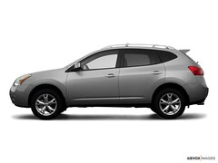 Used 2009 Nissan Rogue SL SUV in Lebanon NH