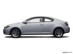 Used 2009 Scion tC 2dr HB Auto Natl Coupe serving Houston