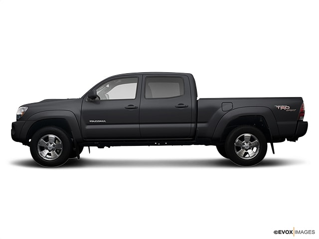 High Quality Used 2009 Toyota Tacoma PreRunner V6 Truck Double Cab In Manchester, NH