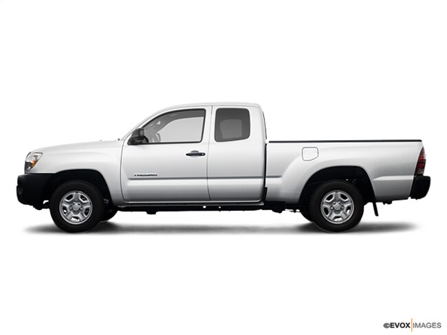 Used 2009 Toyota Tacoma Base V6 For Sale in Anchorage AK #PN1673A