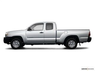 2009 Toyota Tacoma Base Truck Access Cab 5TEUX42N39Z641024