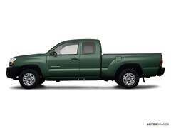 Used 2009 Toyota Tacoma for sale Wellesley
